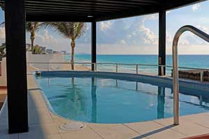 GR Caribe Deluxe By Solaris All Inclusive - Cancun, Mexico