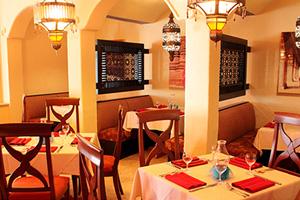 Gr Caribe Deluxe Cancun Gr Caribe By Solaris Restaurants Bars